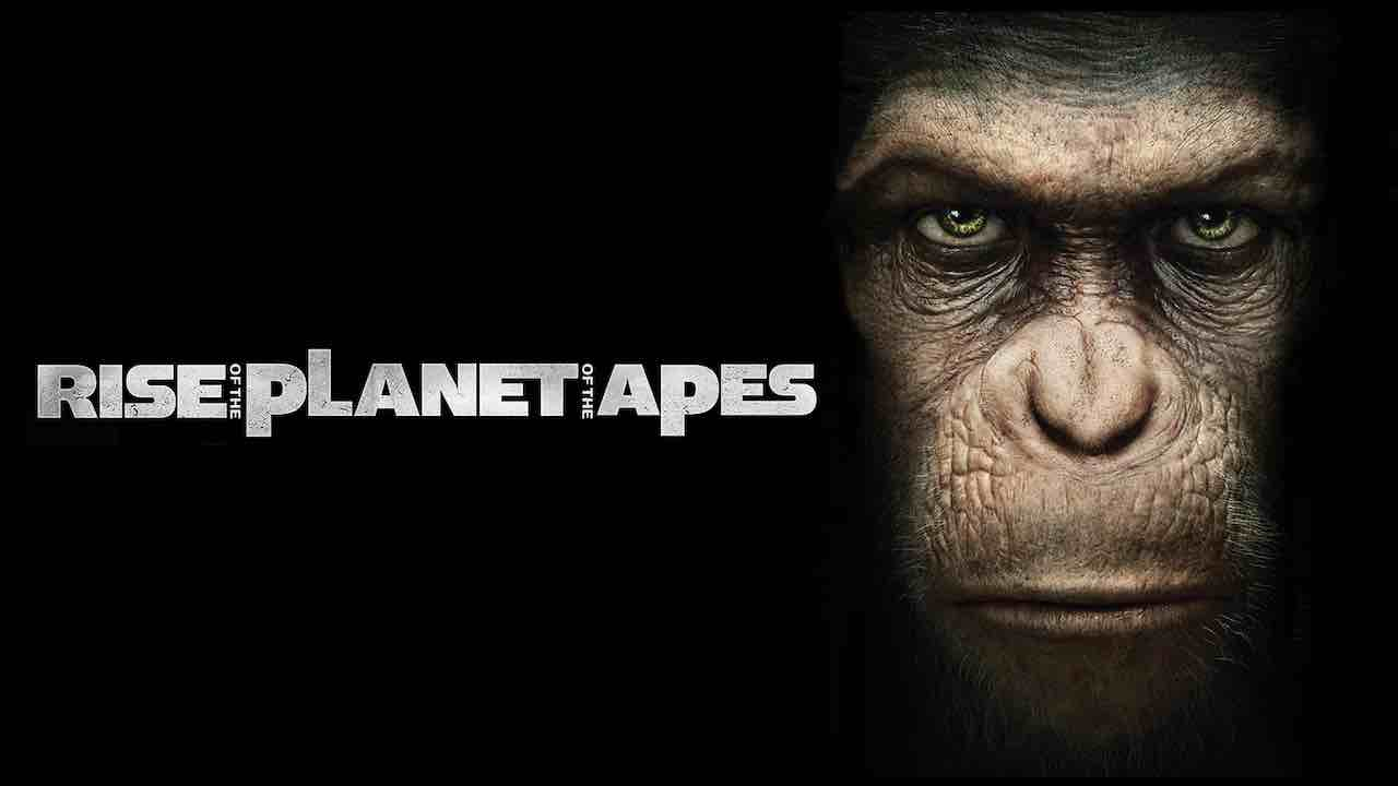 Rise Of The Planet Of The Apes 2011 English Ievenn